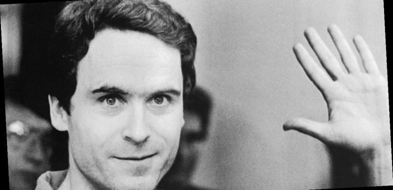 Ted Bundy's spine-shivering last wish connected him to his victims forever