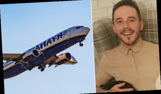 'Flight from hell' sees FOUR Ryanair passengers collapse