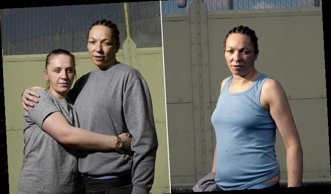 Prisoner opens up about 10 year relationship with fellow inmate