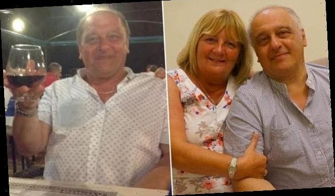 'Wonderful' husband died from salmonella after eating duck eggs