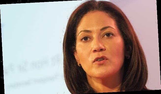BBC's Mishal Husain was paid to take part in oil and gas forums
