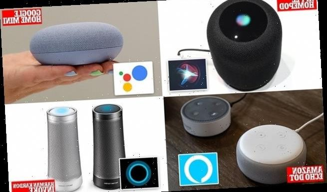 Smart speakers set off by TVs, listen to users up to 19 times a day