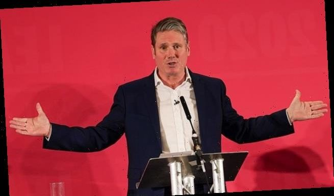 Keir Starmer says most exciting thing he has done is 'go to football'