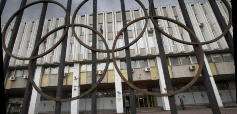US urged to pass anti-doping bill before Tokyo Olympics