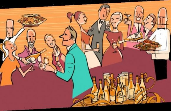My terminally ill friend's decision to host a party made me reassess what matters most in life