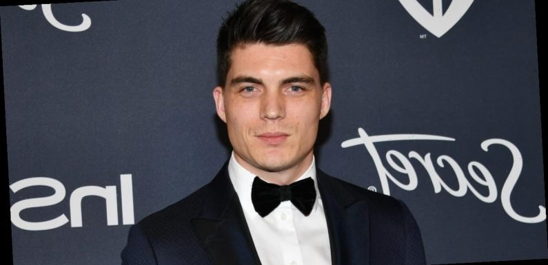 Just Like Katy Keene's K.O. Kelly, Zane Holtz Is Head Over Heels For His Wife