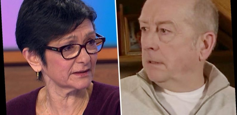 Coronation Street's Shelley King cries real tears when playing suffering Yasmeen as Geoff Metcalfe ramps up abuse – The Sun