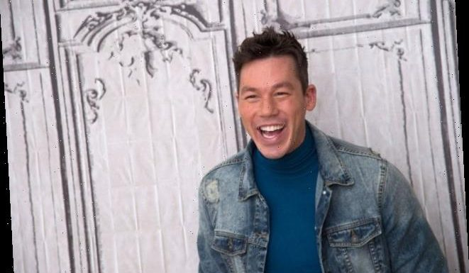 David Bromstad Works His Creative Magic on 'Extreme Makeover: Home Edition'