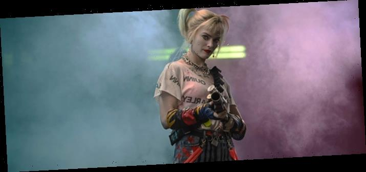 Daily Podcast: Cathy Yan on Birds of Prey, Plus: Best Picture Frontrunner, Chris Pratt Going Back to TV, and More