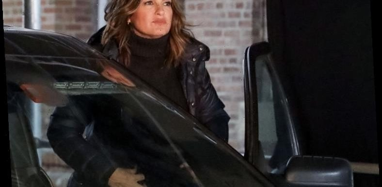 'Law & Order: SVU': Mariska Hargitay Posts an Image in Honor of 'Powerful' Episode's Director