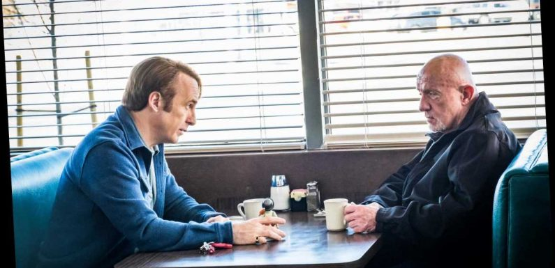 Better Call Saul creator promises 'explosive season 5 where Mike and Jimmy's worlds collide'
