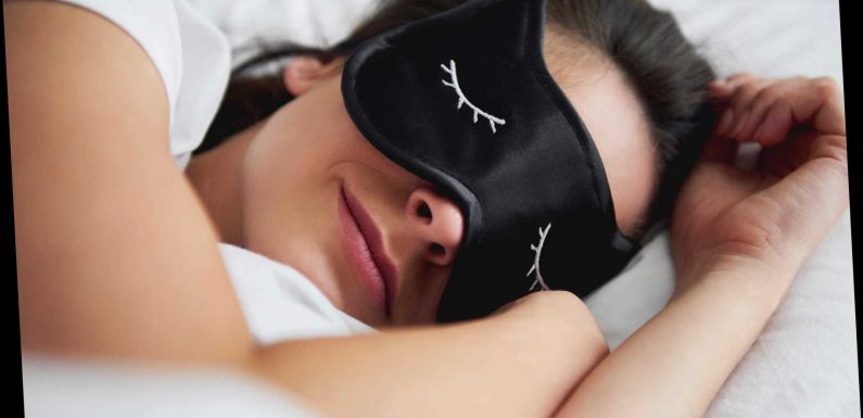 The 4-7-8 method that will get you to sleep in just 60 seconds – and insomniacs are raving about it