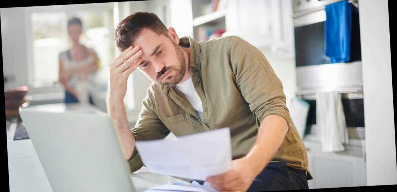 What is an IVA and is it right for your debts as record numbers take one out – The Sun