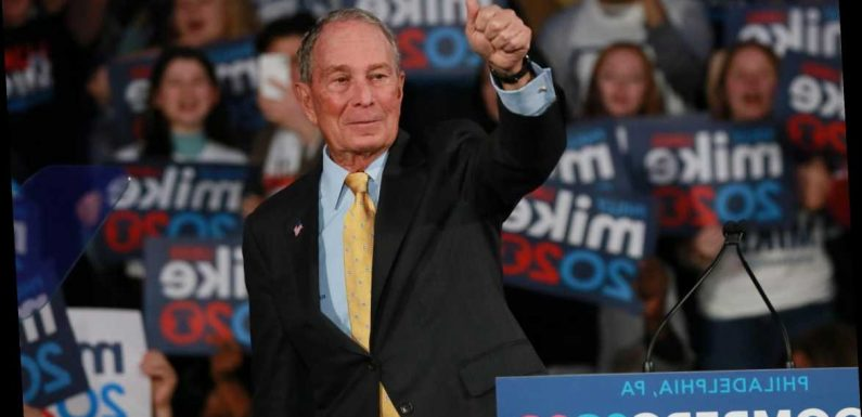 Bloomberg Would Sell His Multi Billion Dollar Company If