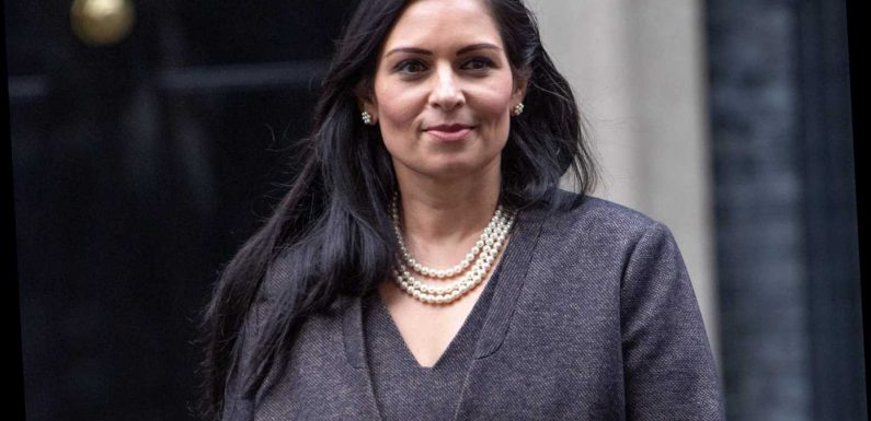Priti Patel tells firms to hire 8million 'inactive' Brits instead of worrying about migrant crackdown – The Sun