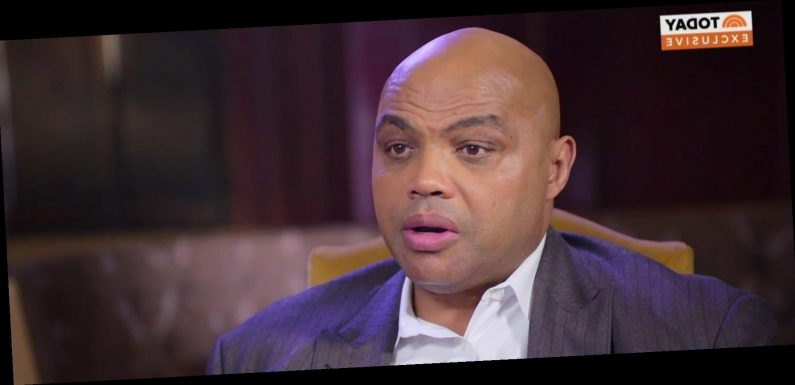 Kobe Bryant must be remembered as 'flawed' as well as a basketball legend, NBA Hall of Famer Charles Barkley claims – The Sun
