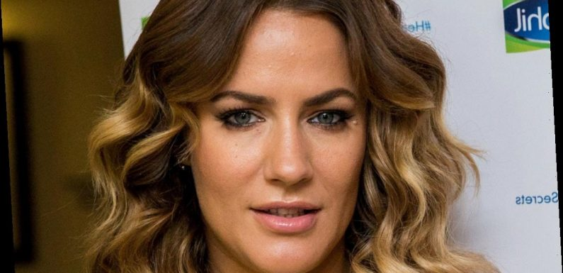 Caroline Flack – Scotland Yard refers itself to the police watchdog over force's contact with TV star before her death