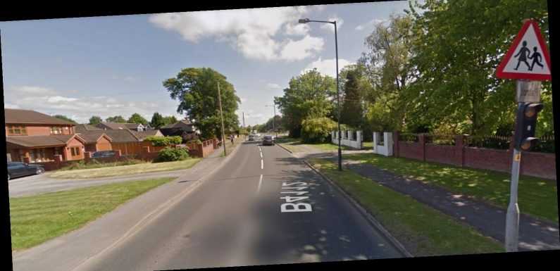 Woman and two children injured after being hit by car in Nuneaton on school run