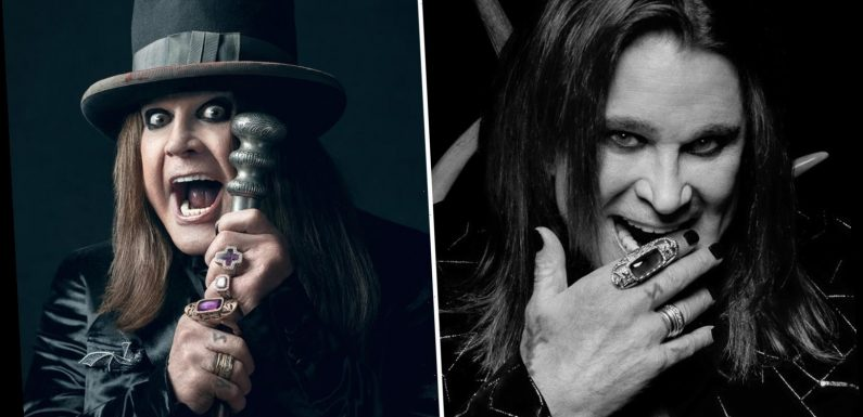 Ozzy Osbourne says new album Ordinary Man was a lifesaver while coping with health problems – The Sun
