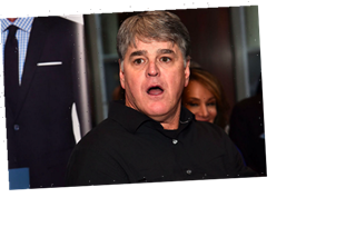 CNN Journalists Respond to Sean Hannity's Twitter Attacks: 'Quite Rich of You to Make That Accusation'
