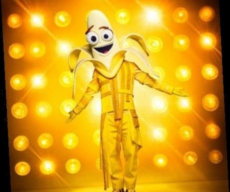 'The Masked Singer' Spoilers: Fans Are Sold the Banana is An Iconic 1980's Rocker