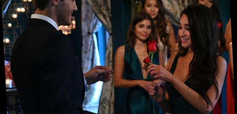 'The Bachelor': Victoria F. Responds to a Fan Who Says She 'Cries Everytime They Show [Her]'
