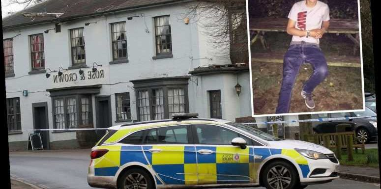 Cops arrest two on suspicion of murder after teenager, 19, stabbed to death outside Essex pub – The Sun