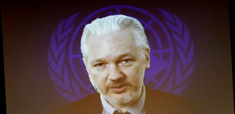 Julian Assange put US sources at 'grave and imminent risk,' prosecutors say