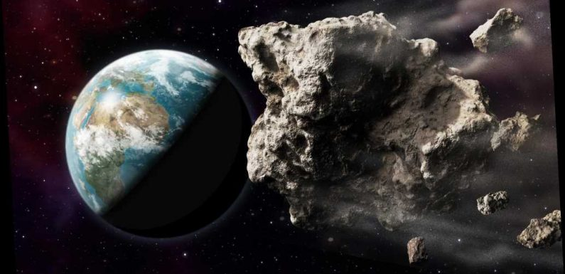 NASA's AI spotted 11 dangerous asteroids that humans missed