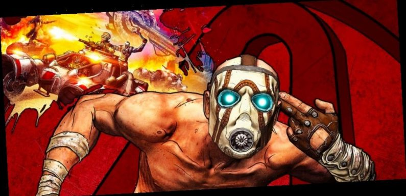 'Borderlands' Movie Coming From Eli Roth