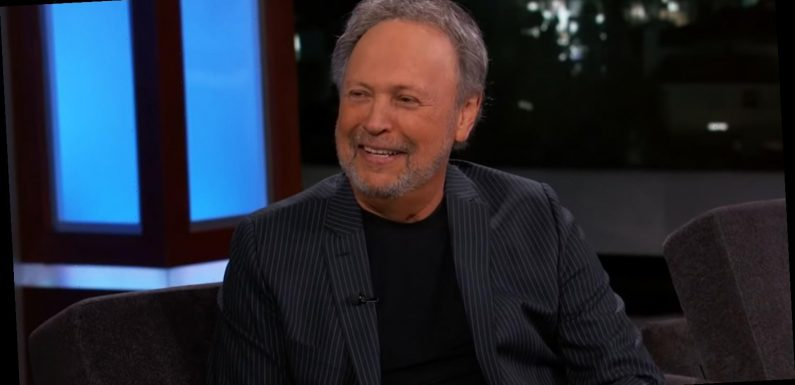 Billy Crystal Says Oscars Without Host Is Like 'Trial Without Witnesses'!