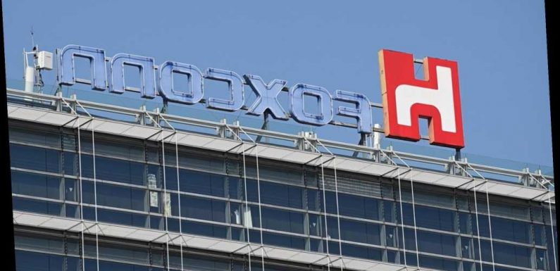 iPhone-maker Foxconn approved to reopen China factories amid coronavirus outbreak