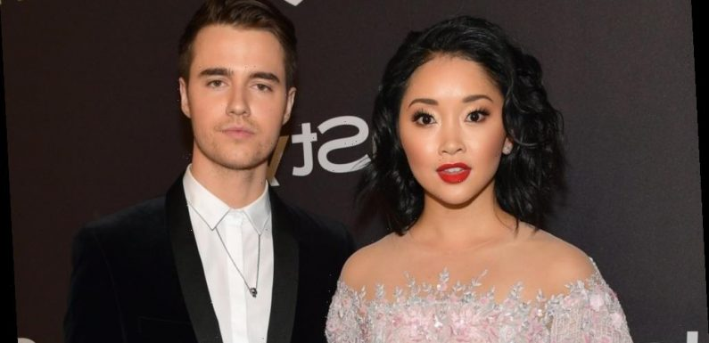 Who is Lana Condor's boyfriend, Anthony De La Torre?