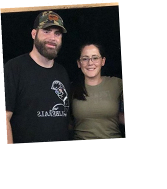 Jenelle Evans Is Back Together With David Eason. Here's the Proof