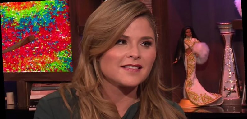 Jenna Bush Hager Talks Ellen-George W. Controversy, Reveals Misconceptions About Being a First Daughter