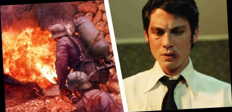 The WWII Massacre Scene In 'Hunters' Was a Real Event