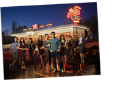 'Riverdale': With Skeet Ulrich and Marisol Nichols Out, Here's Where Fans Think the Story Will Go