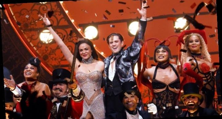 'Moulin Rouge! The Musical' Announced for 2020-21 Season at Pantages, Dolby