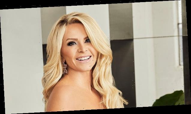 'RHOC': Tamra Judge Says She Was Offered $200K To Return For '3 Episodes' In Season 15