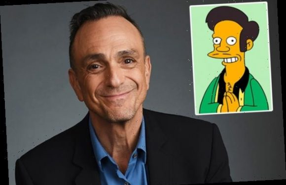 The Simpsons' Hank Azaria Explains Why He Ultimately Decided to Stop Voicing Apu: 'It Just Didn't Feel Right'