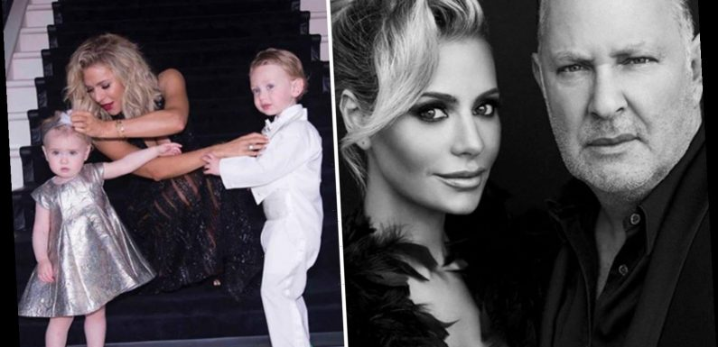 RHOBH's Dorit and PK Kemsley 'headed for a split' as music manager 'moves out' of L.A. home