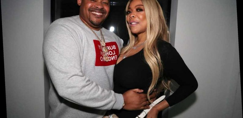 Wendy Williams denies dating jeweler William Selby