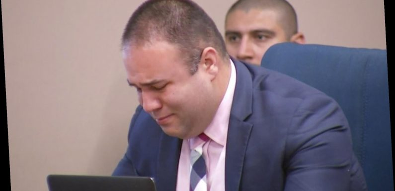 Former Texas cop convicted of rape gets 10 years' probation