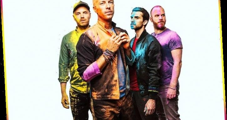 Coldplay Share Stripped Down 'Reimagined' EP, Short Film