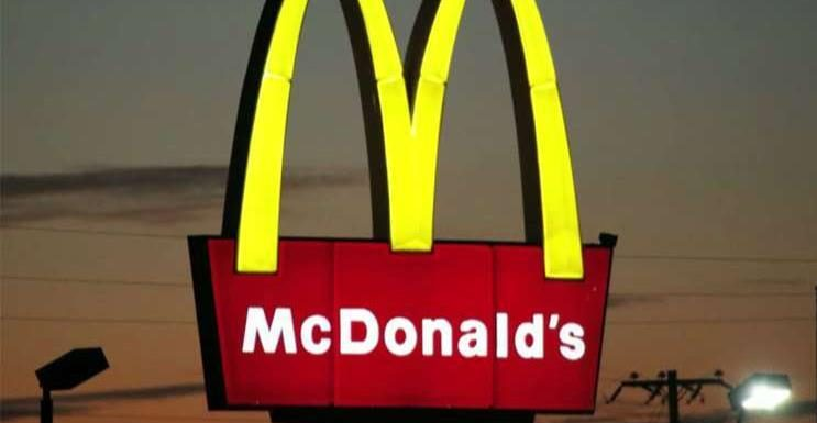 How much money does McDonald's make?