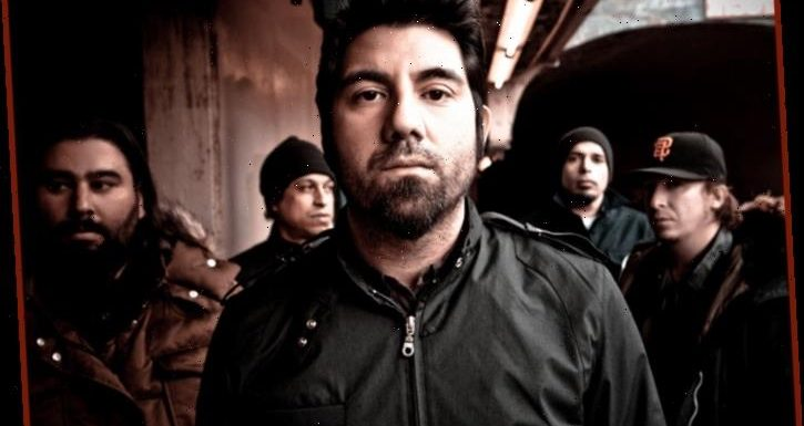 Deftones Announce Summer Tour With Gojira, Poppy