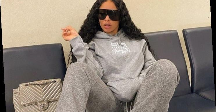 Alexis Skyy Makes People Baffled With Video of Her Taking a Shower