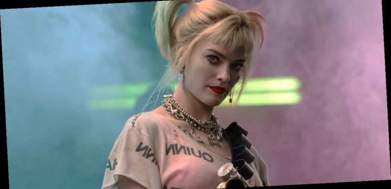 'Birds of Prey' has a blink-and-you'll-miss-it nod to 'Suicide Squad' that could tell us more about the movie's sequel