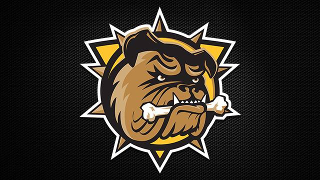 Hamilton Bulldogs beat Windsor Spitfires for third win in five games