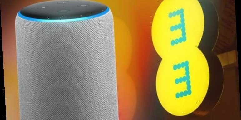 EE customers just got the Amazon Echo upgrade they've been calling for